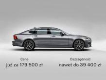 Volvo S90 Mitsommar